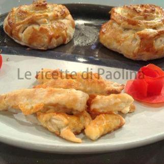 Filetto alla Wellington di Anna Moroni - La Prova del Cuoco Le ricette di Paolina